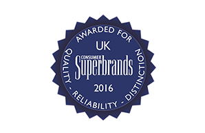 No.1 Real Estate Superbrand 2016
